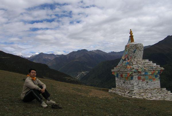 藏族白塔 | xf51448086照片